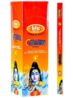 BIC Incense Stick