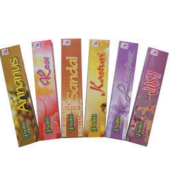 Padmavati Incense Stick