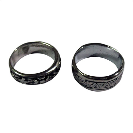Gents Finger Ring