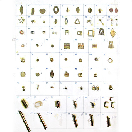 Jewellery Parts & raw Material