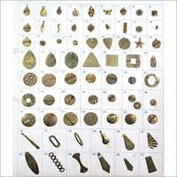 Imitation Jewellery Parts & Raw Material