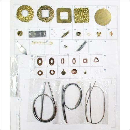 Designer Jewellery Parts & Raw Material