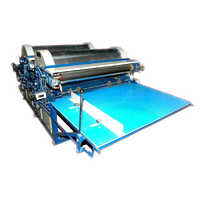 Flexo Board printing Machine