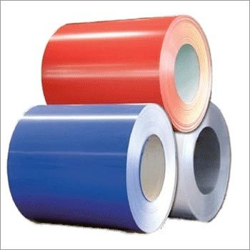 Coloured Coated Roofing Sheet
