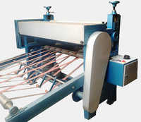 Automatic Sheet Cutter Machine