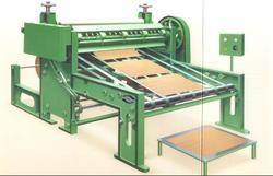 Gear Type Rotary Sheet cutting Machine