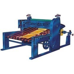 High Speed Rotary Reel Sheet Cutting Machine