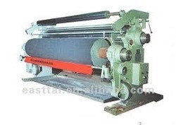 Size Press At Paper Machine
