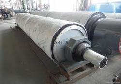 Combination Roll At Paper Machines