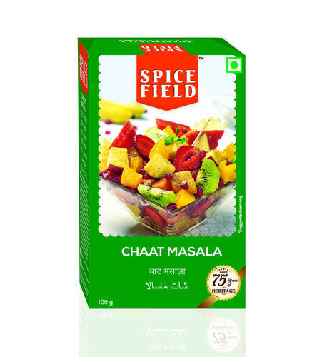 Food Chaat Masala