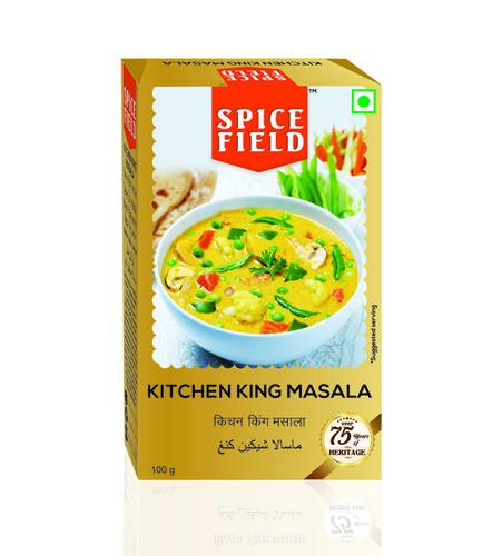Spice Kitchen King Masala