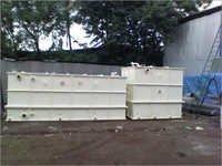 Fibreglass Water Tanks