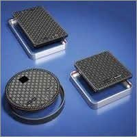 FRP Chamber Covers (Manhole Covers)