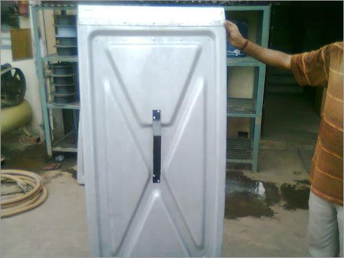 FRP Fire Retardant Handle for Alluminium Pot Shell