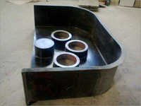 FRP Industrial Components