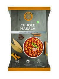 Food Chhole Masala