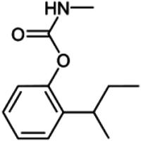 Fenobucarb
