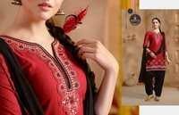 Buy Readymade Patiyala Salwar Kameez Online