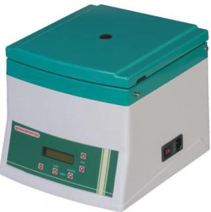 Micro Centrifuge 16000 R.P.M.