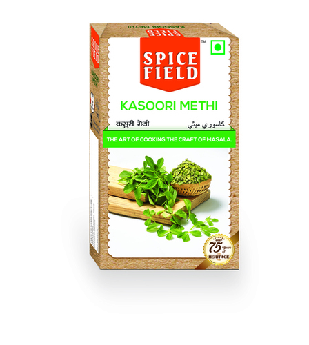 Wholes - Spicefield