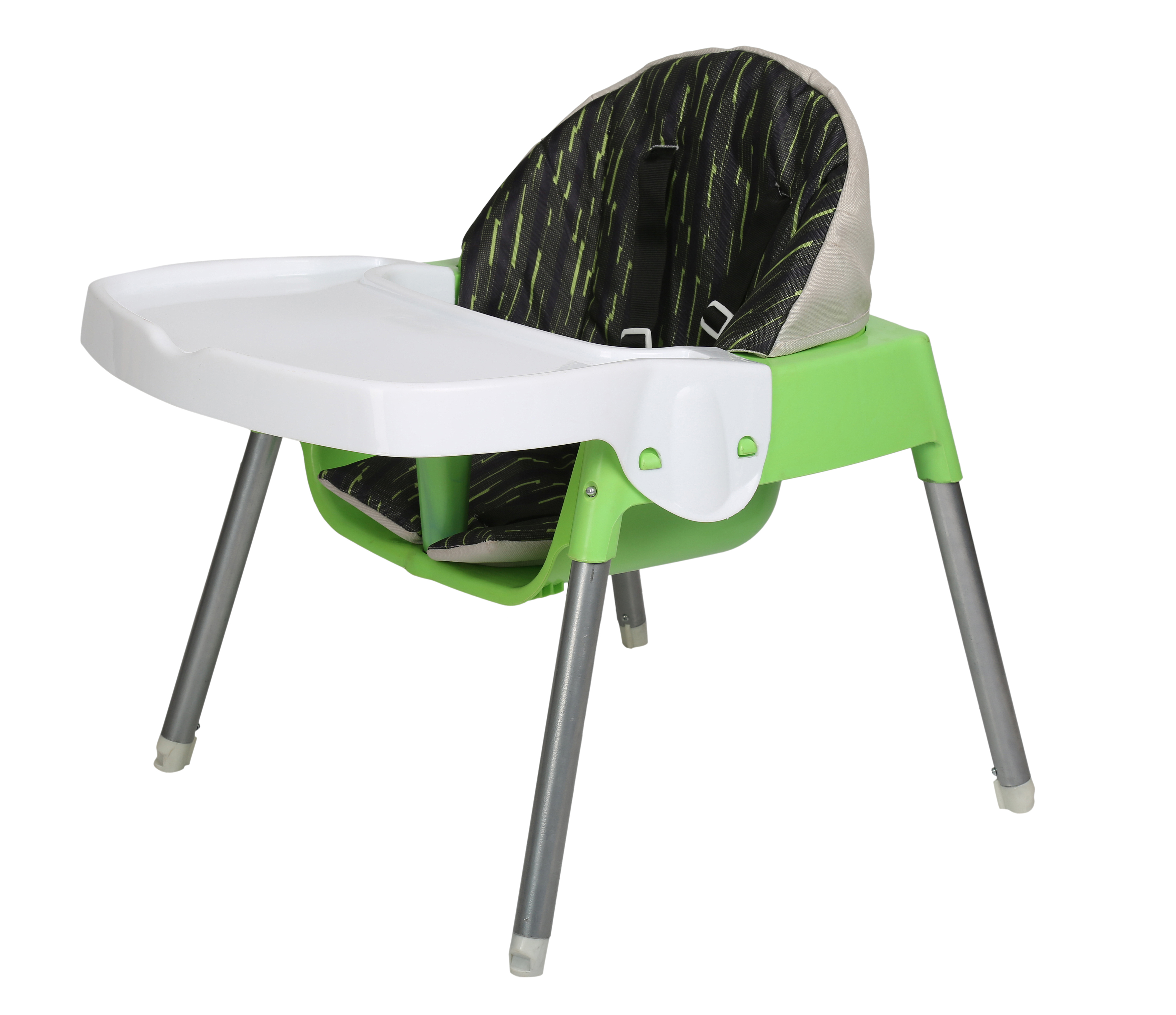 New Smart 3 X 1 High Chair
