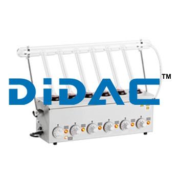 Micro Kjeldahl Extraction Heater