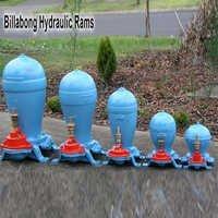 Billabong Hydraulic Rams