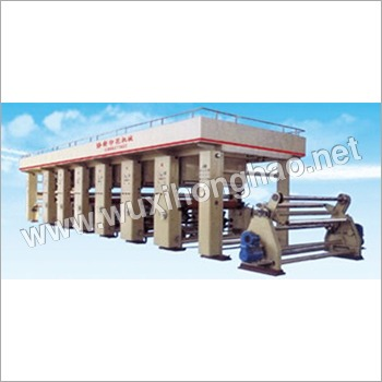 Transferring Paper Printing Machine