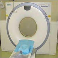 CT Scanner Emotion 6 Slice