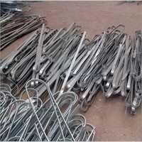 Aluminum GI Strips