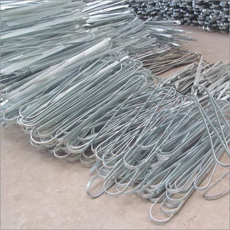 aluminum earth strips