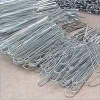 aluminum earth strips