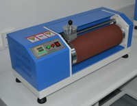 Shoe Soles DIN Abrasion Tester , DIN Abrasion Test Method