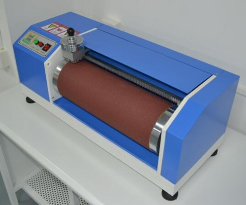 DIN Rubber Abrasion Resistance Tester