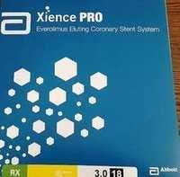 Xience Pro