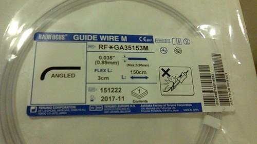 Guide Wire