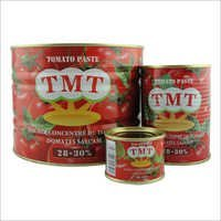 2.2 kg Canned Tomato Paste