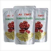 70g Tomato Paste Sachet