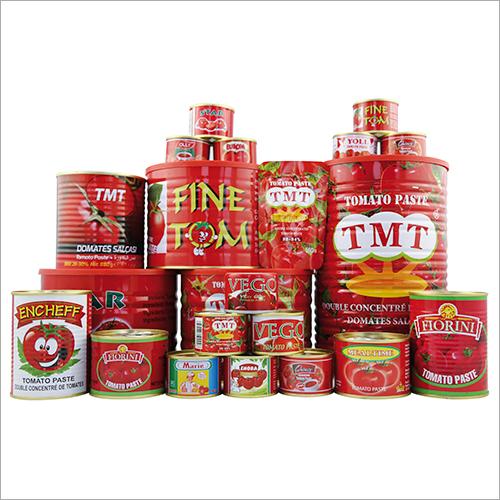 Fine Tom Tomato Paste
