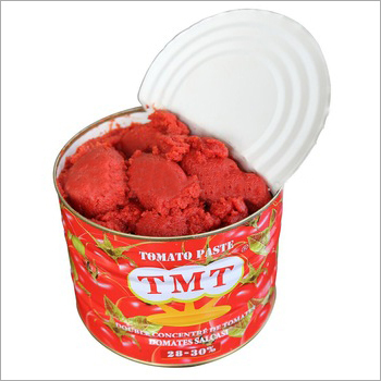 800g Canned Tomato Paste