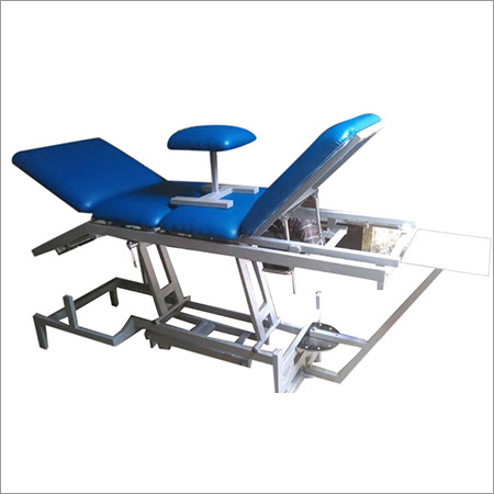 High Low Traction Table