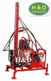 HD-40C Man Portable Drilling Rig