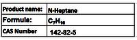 N-Heptane