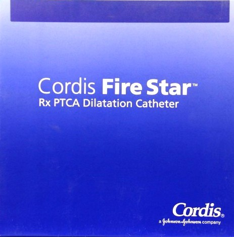 Fire Star PTCA Dilation Catheter