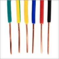 Pvc Insulated Single Core Wire