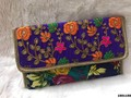 Fabulous Colorful Clutch Bag