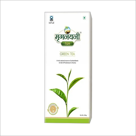 Mrignayani Green Tea