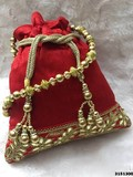 Designer Indian Potli Bag