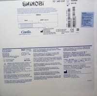 SHINOBI Steerable Guide wire