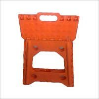 Plastic Folding Foot Stool
